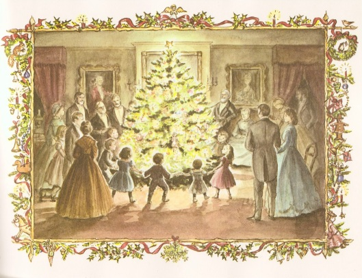tashatudor - christmas